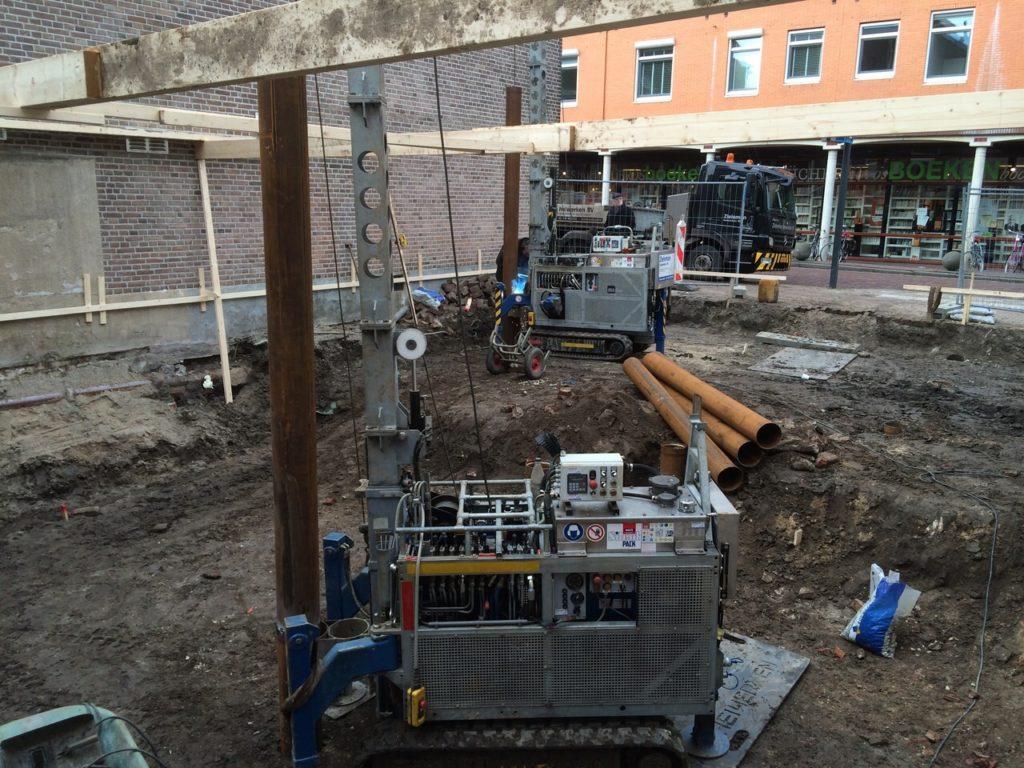 Werk Zwolle Winkelpand 3